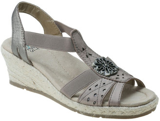 Planet Shoes Jojo Coco Sandal