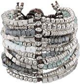 Uno de 50 ¡Cuántas bolas! bracelet PUL1375MTLVRD0M