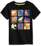 Epic Threads Little Boys' Graphic-Print T-Shirt, Only at Macy's