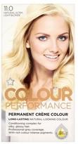 Superdrug Performance Natural Ultra Light Blonde