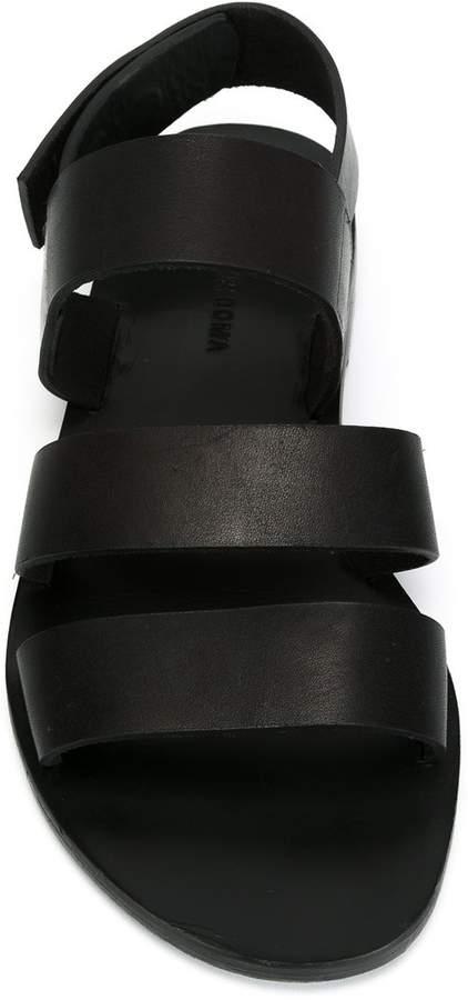 Damir Doma 'Floral' sandals