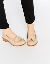 Miss KG Knight Tassel Loafers