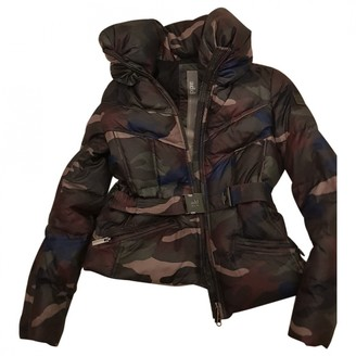 ADD Multicolour Jacket for Women