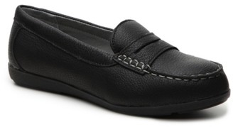 Cobb Hill Top Shore Work Loafer