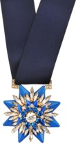Shourouk Medal necklace