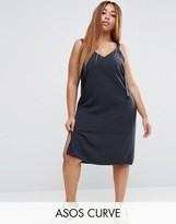 Asos Overall Style Slip Dress