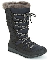 Sorel YOUTH WHITNEY LACE Black