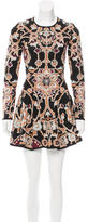 Ronny Kobo Annis Mini Dress w/ Tags