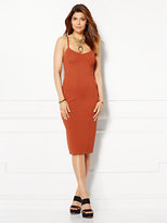 New York & Co. Eva Mendes Collection - Marissa Knit Dress