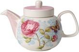 Villeroy & Boch Rose Cottage Teapot