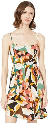 O'Neill Blaire Dress (Multicolored) Women's Dress