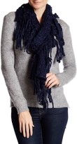 Collection XIIX Roving Slimmy Fringe Scarf