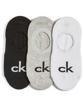 Calvin Klein Women's 'Retro Logo' Liner Socks