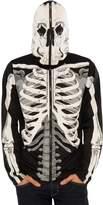 Rubie's Costume Co Costume Skeleton Hoodie Costume, Large