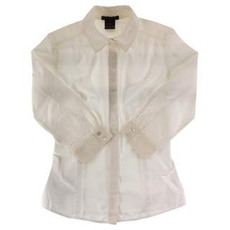 Louis Vuitton \N White Cotton Tops
