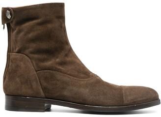 Alberto Fasciani Dafne 509 ankle boots