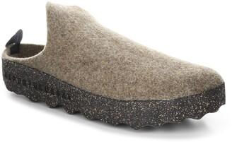 Asportuguesas by Fly London Come Slip-on Sneaker Mule