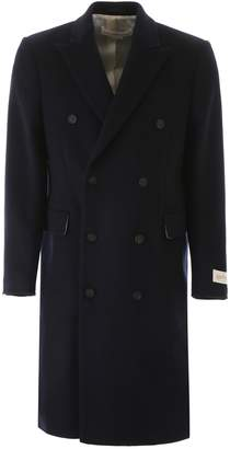 Golden Goose Double-breasted Coat