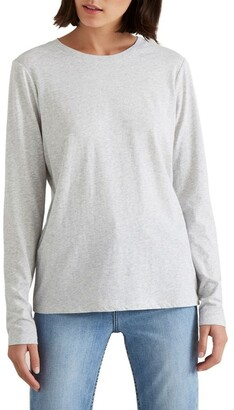 Seed Heritage Classic Long Sleeve Top