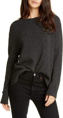 Jenni Kayne Everyday Wool & Cashmere Blend Sweater