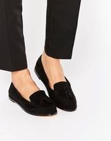 London Rebel Soft Tassel Loafers