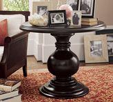 Maxine Pedestal Table
