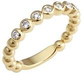 Lagos Women's Covet Stone Caviar Stack Ring