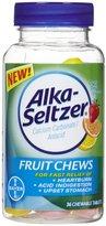 Alka-Seltzer Fruit Chews, 36 ct