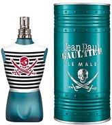Jean Paul Gaultier Le Male Eau de Toilette Spray for Men, 1 Pound by