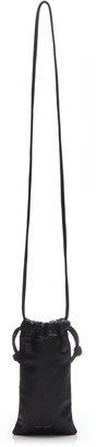 Mansur Gavriel Pillow Leather Crossbody Bag