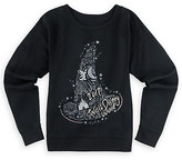 Disney Sorcerer Mickey Mouse Sweatshirt for Women - Walt World 2017