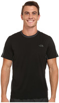 The North Face Ampere Short Sleeve Crew Shirt