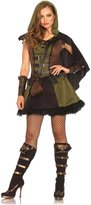 Leg Avenue Women's Darling Robin Hood Costume