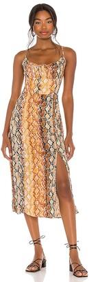 L-Space Portola Dress