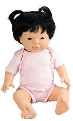 Learning Resources Educational Insights Baby Bijoux Asian Girl Doll