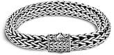 John Hardy Men's Sterling Silver Large Chain Bracelet
