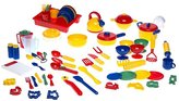 Learning Resources Pretend & Play Kitchen Set
