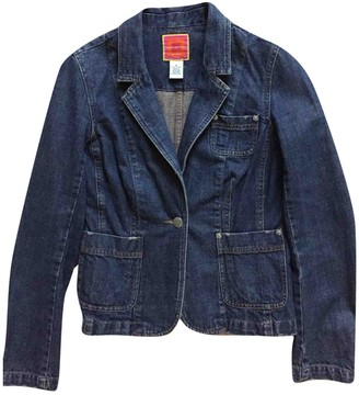 Non Signã© / Unsigned Blue Denim - Jeans Jackets