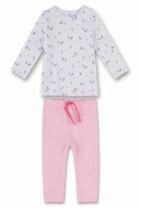Sanetta Baby Girls' 221397 Pyjama Sets