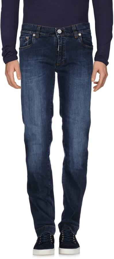 Billionaire Denim pants - Item 42613802