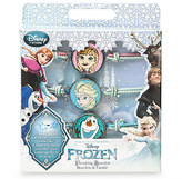 Disney Frozen Friendship Bracelets