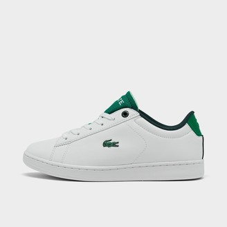 Lacoste Carnaby Evo Sneakers   Shop the