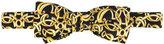 Versace Heritage print bow tie