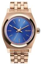 Nixon Women's 'The Small Time Teller' Bracelet Watch, 26Mm
