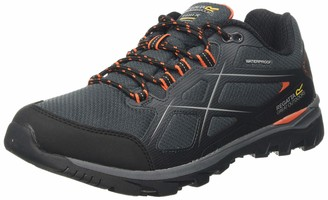 Regatta Men Kota II Low Waterproof Hiking Shoe Rise Boots