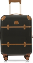 Bric's Bellagio V2.0 21 Gray Carry-On Spinner Trunk