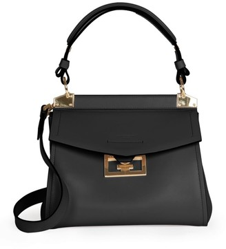 Givenchy Medium Mystic Leather Top Handle Bag