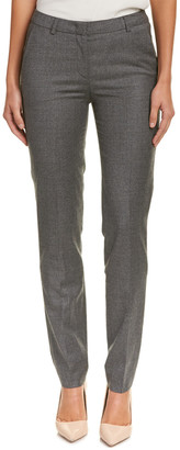 St. Emile Fitted Dress Pants