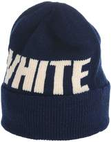 White Mountaineering Hats
