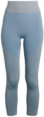 Electric Yoga Linear Striped Leggings